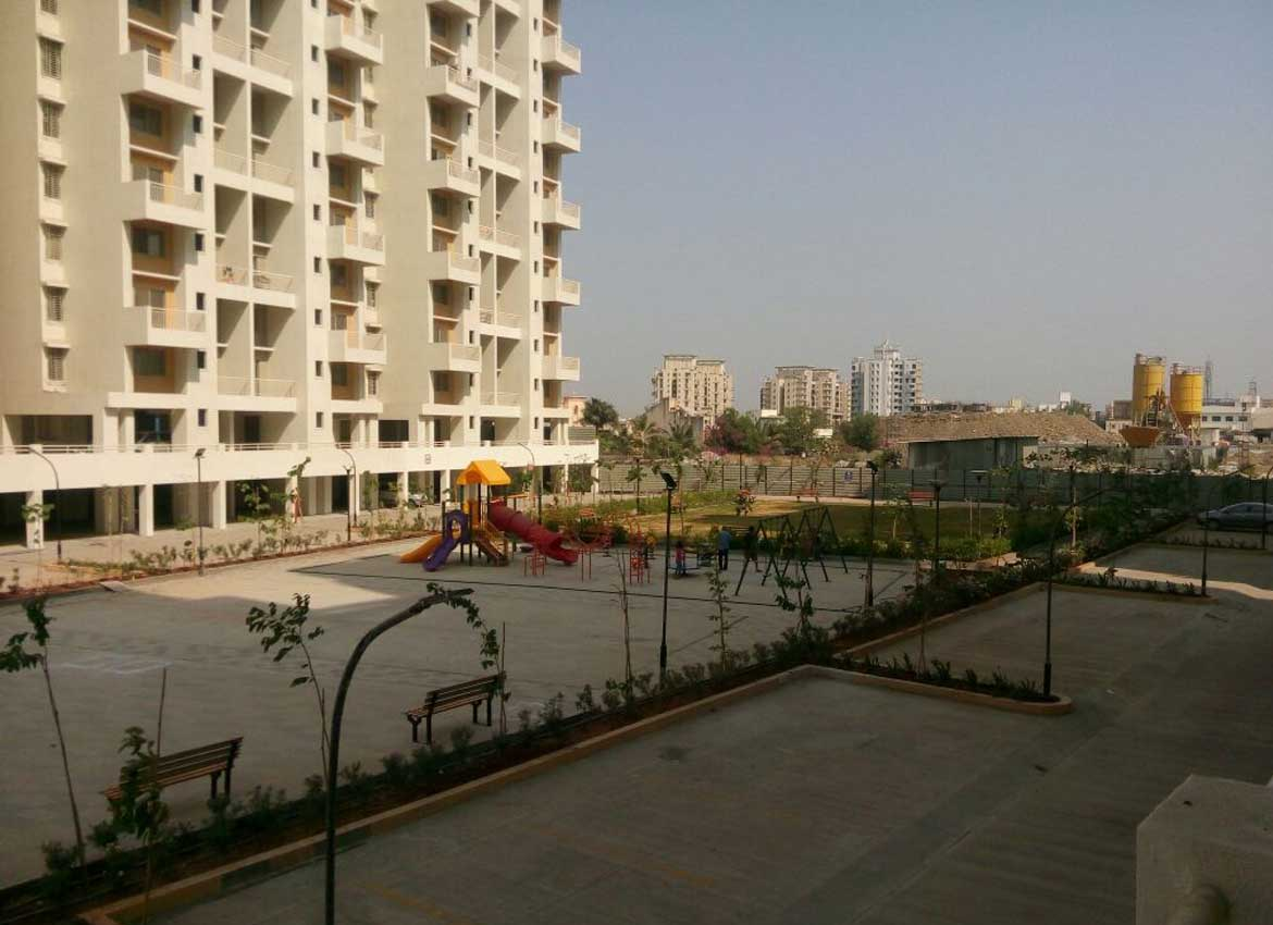 Pune Ready Possession 2 Bhk Flats In Undri Pune Move In