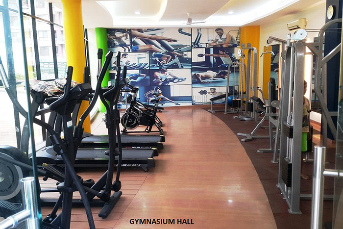Astonia royale gym