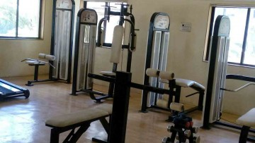Gym Area Ved Vihar - 2 in Kothrud, Pune,   2BHK, 3BHK, 4BHK and 5 BHK Flats