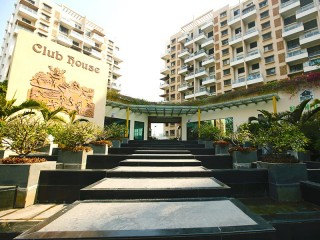 Clubhouse of Bloomfield with ready possession villas & bungalows in Ambegaon, Pune