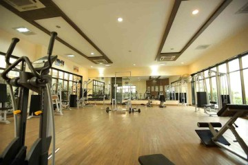 Indoor Gym at  Amit's Bloomfield  2, 3 BHK & Ready Possession Bungalows & Villas in Ambegaon, Pune