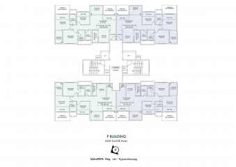Astonia Royale P Building ODD Floor Plan